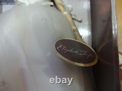 16.5 Franklin Mint Vinyl ELIZABETH TAYLOR Ltd Ed with COA RARE