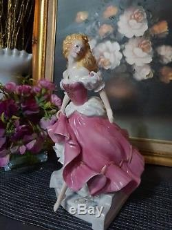 Collection of Franklin Mint Porcelain Figurine