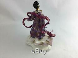 Franklin Mint CGSB9 Dragon King's Daughter Porcelain Figurine Caroline Young