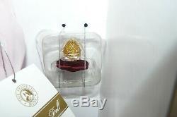 Franklin Mint Fabergé Princess Sofia Imperial Debutante Porcelain Doll W COA