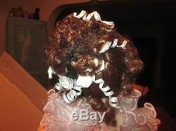 Franklin Mint Sonia Rose Princess porcelain Doll NIB artist Joyce Reavey