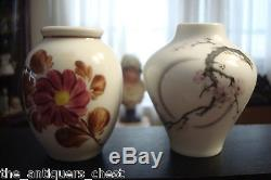 Franklin Mint Vases of the Wold's Greatest Porcelain Houses 13 VASE COLLECTION