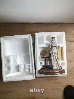 Franklin mint jane austen classics Elinor Limited Edition sense & sensibility
