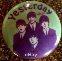 The Beatles 6 FRANKLIN MINT FINE PORCELAIN WIND UP MUSIC BOXES