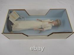 The Franklin Mint 18 Diana Princess Of Wales Porcelain Doll